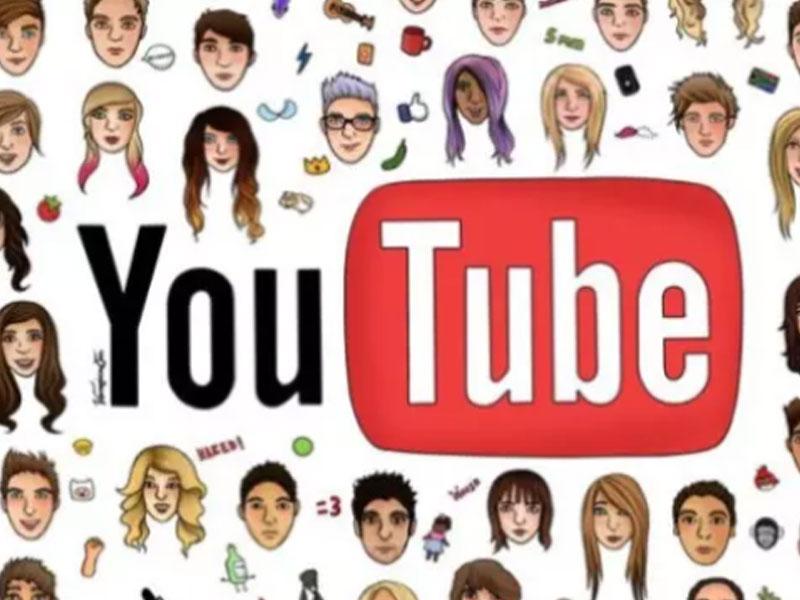 zarobki youtuberow